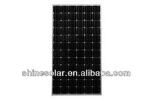 High efficiency 300w poly solar panel