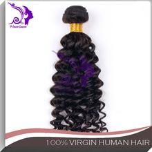 Afro kinky curly human virgin hair wholesale Mongolian hair by dhl/ups