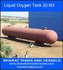 Liquid Oxygen Tank 20 M3