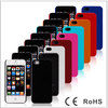 For PC iphone 5 case with brand names logos, unique phone case