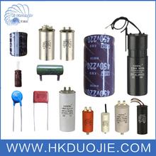 New and original 25V 3.3uf EKRE250ETD3R3MD05D fluorescent lamp capacitor