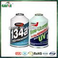 Mista de gás r407c substituir r22