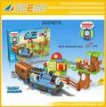 b/ o لعبة كتل اللعب البلاستيكية التي تربط توماس والأصدقاء---- oc0162770
