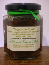 The Onion Confit 220g