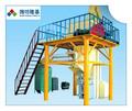 Internationalen Standard 2-3 t/h trockenmörtel werk/niveauregulierung abdichtung, reparaturkitt und Fugenmörtel und fliesenkleber