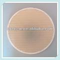 Placa de cerámica infrarroja& estufa de gas quemadores de placas