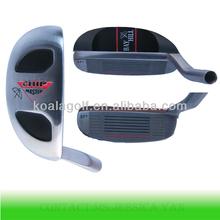 Newest Golf Chippers,Customized Golf Club Head