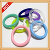 colourful food grade rubber ring