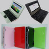2013 new products android 4.1 webcam 7 inch google android mini laptop