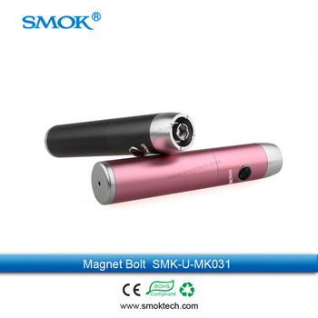 2013 Top selling king mod clone magnetic bolt