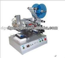 Automatic bottled water label printing machine XBTBJ-413B