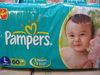Diaper for baby 9-14 kgs