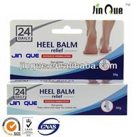 foot whitening cream