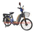 B & Y de la bicicleta eléctrica alemania minimoto 350 w, Blushless 48 V / 12ah batería de plomo ácido de