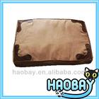Modern Design Dog Cushion Soft Decorative Pet Dog