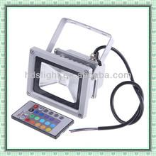 IP65 RGB Foco LED 10W 85-265V