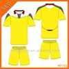 Breathable personalized soccer training wear