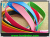 Unisex Fashion Rubber Silicone Belts without peculiar smell