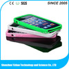 Fashion accessory cell phone case custom silicon phone case for iphone 5