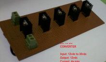 DC DC Converter 12v