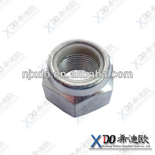 316L A4 1.4308 1.4408 nylon fasteners standard nuts & bolt price bolt and nut