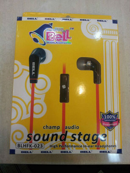 Bell Handsfree BLHF 23 FOR IPHONE / SAMSUNG
