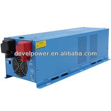 dc ac power inverter 5000w 24v 230v 5kw