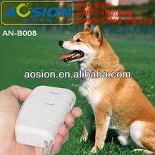 SHENZHEN BSCI Factory portable Ultrasonic Dog training home and garden AN-B008