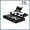 custom dj case, dj hard case- Case for Pioneer CDJ 2000 Muliti Player, dj controller case