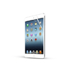 Clear LCD Screen Protector For iPad Mini 2