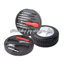 24 PCS Tyre Hand Maintenance Tool Kit for Gift