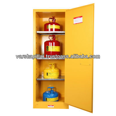 Safety Flammable cabinet India (22 Gal/83L)