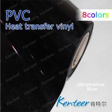 Transfer Flex Heat Transfer Film & Deluxe Digital Cut Heat Transfer Film
