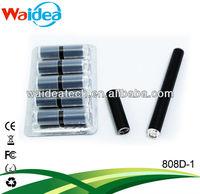 wholesale dealer accept paypal 100% original kanger 808D-1 disposable e-cigarette