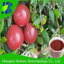 Cranberry powdered extract Proanthocyanidin European Standard
