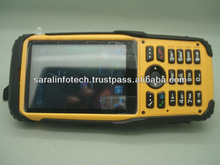 Android Rugged Handheld!! S200 with Barcode Reader, RFID, NFC, 3G, GPRS, GPS, Wifi, Bluetooth