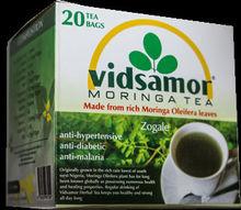 Vidsamor Moringa Tea