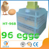 DIY min incubator high qianlity pigeon baskets for family use HT-96B