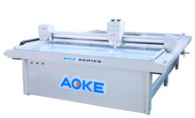 AOKE DIGITAL CUTTING MACHINE