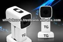 HD camera / Image camera / Webcam / Interior mic