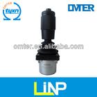 OM902 hydraulic joystick control
