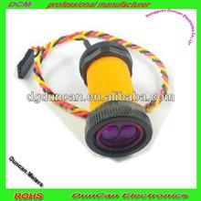 E18-D80NK 3-80cm Sensor 3 Wires Proximity Switch 100mA 5V DC