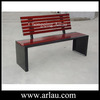 public solid wood bench wholesale outdoor furniture factory (Arlau FW29)