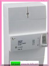 PG460000, PG360300, PG460500 Residual Current Circuit Breaker with earth leakage