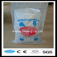 Factory supply pp flour sack/pp rice bag