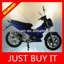 110cc China New Air Cooled Scrambler Motorcycle