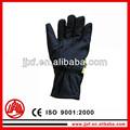 guantes resistentes al fuego