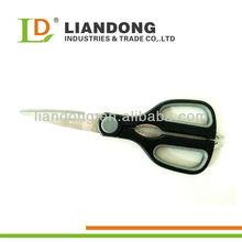 Stainless Steel nut cracker Kitchen Scissors