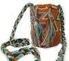 Mochilas wayuu, colombian bags, dog collar