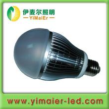 led light bulb 12w for HK hongkong market